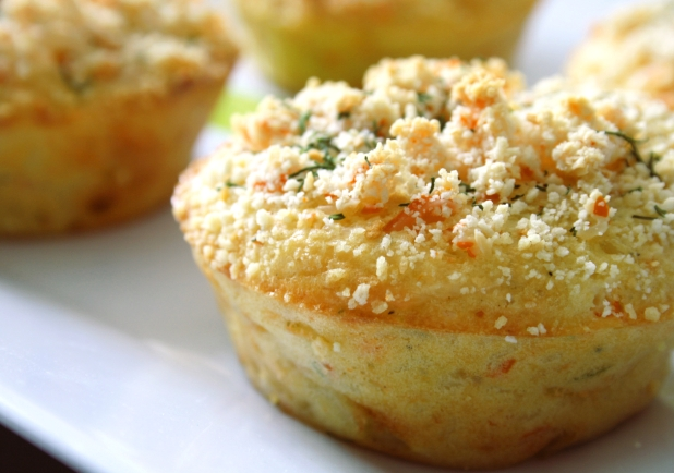 Muffin au crabe2