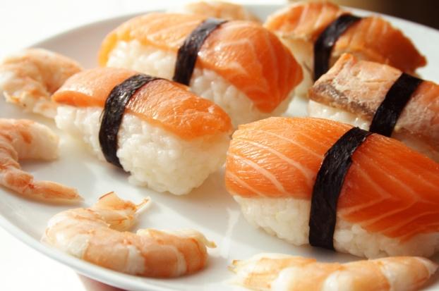 Nigiri Sushi3