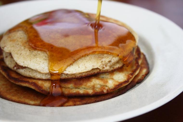 Pancake banane3