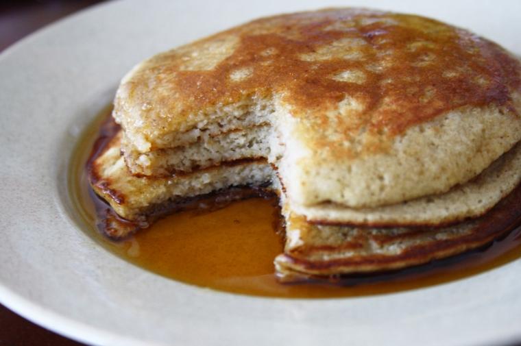 Pancake banane4
