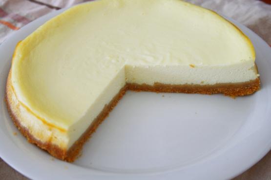 Cheesecake ricotta3