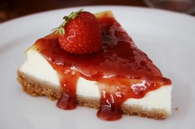 Cheesecake ricotta7
