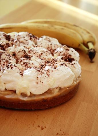 Banoffee pie2