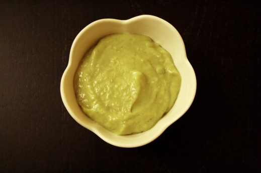 Masque banane avocat2
