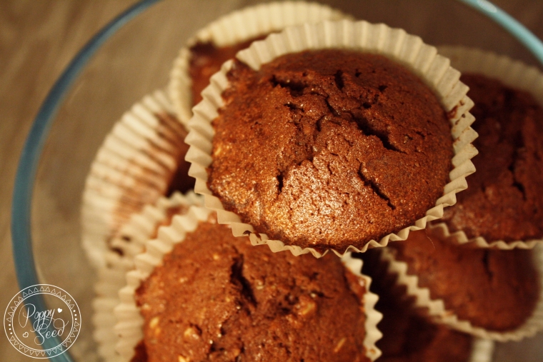 muffin-brownie