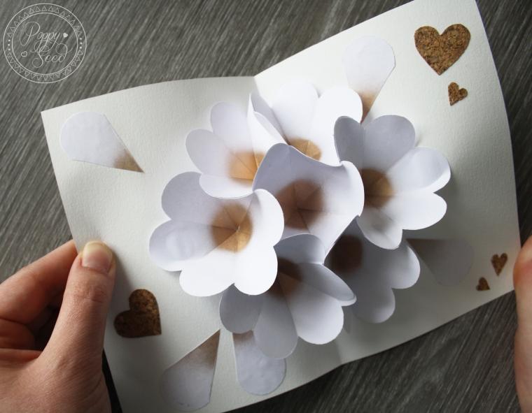 Carte bouquet fleur4