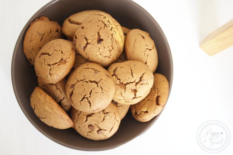 Cookies beurre de cacahuètes1