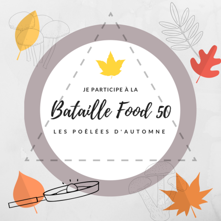 Bataille Food 50