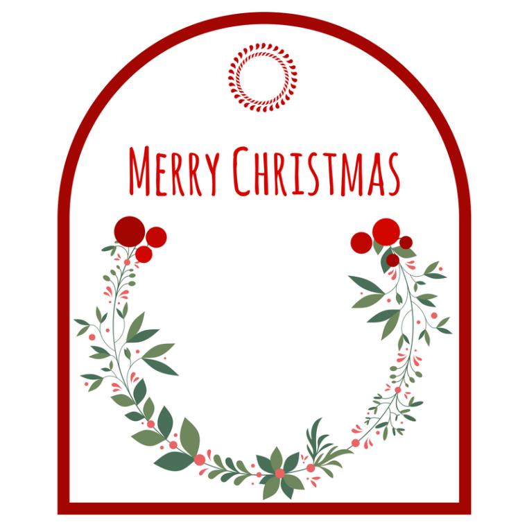 Merry Christmas (2)