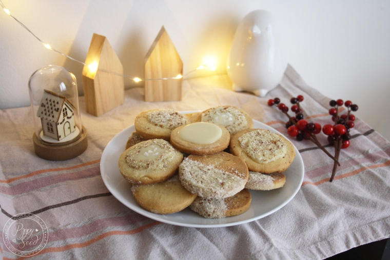 Sablés amande de Noël3