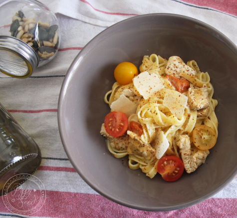 One pot pasta italie 2